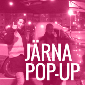 Järna Pop up