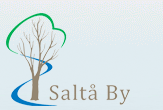 Saltå By logo